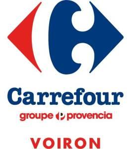 La Course Des Lutins avec Carrefour !